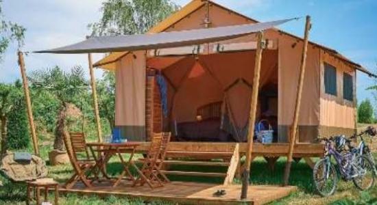 Location Tente Victoria