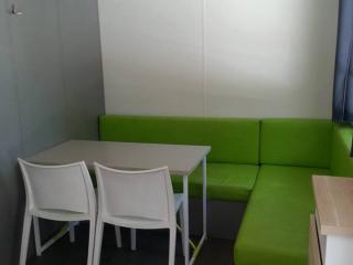 Location Mobil-home Pitchoun : 2 - 3 personnes