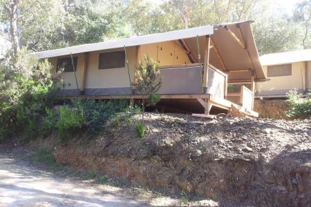 Location de Tentes & Lodge : un hébergement vacances 100% nature !