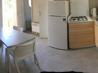 Mobil-home Provence