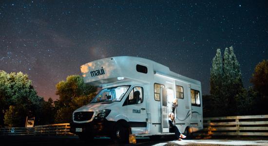 Camping-Car Off Season