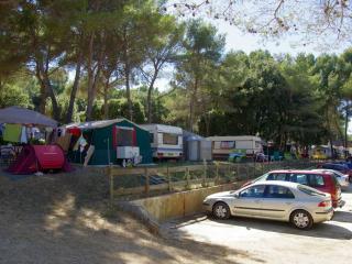 Emplacement Tente, Caravane et Camping-car