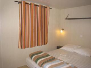 Location Mobil-Home Provence : 4 à 6 personnes
